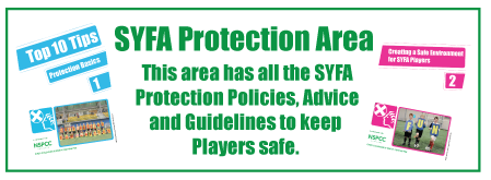Protection Area